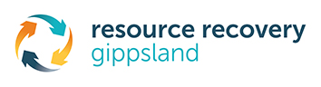 Resource Recovery Gippsland logo