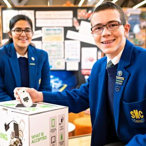 Resource Recovery Gippsland - ResourceSmart Schools