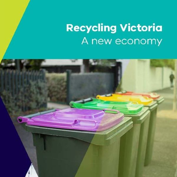 Recyling Vic